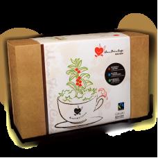 綜合口味濾泡式掛耳咖啡包(12包盒裝)