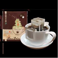 印尼迦幼山 曼特寧 濾泡式掛耳咖啡包 (單包)