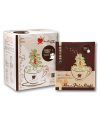 印尼迦幼山 曼特寧 濾泡式掛耳咖啡包 (6包盒裝)